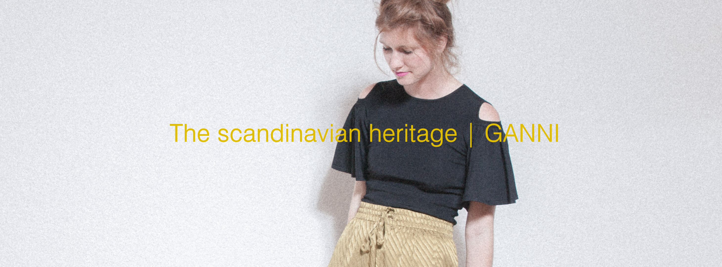 2. The scandinavian heritage_GANNI